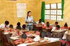 Quy định hỗ trợ gạo cho học sinh khu vực khó khăn