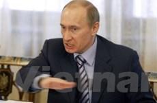Nga chỉ trích việc cấp vũ khí cho phe đối lập Syria