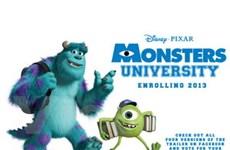 Pixar trở lại ấn tượng