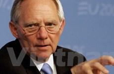 Đức thông qua dự thảo ngân sách năm 2013, 2014