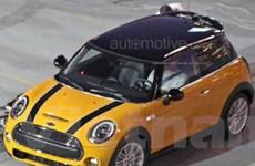 Lộ diện mẫu Mini Cooper S đời 2014 hoàn toàn mới