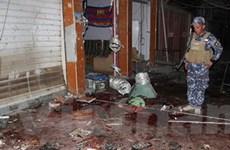 Đánh bom quán càphê tại Iraq, 38 người thiệt mạng