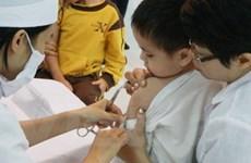 Tạm dừng tiêm vắcxin