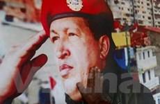 Venezuela kỷ niệm ngày sinh cố Tổng thống Chavez