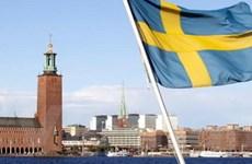 Kinh tế Thụy Điển lần đầu suy giảm trong 18 tháng