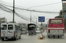 Hà Nội mở đợt cao điểm bảo đảm trật tự giao thông