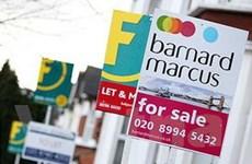 Doanh số bán lẻ ở Anh tiếp tục tăng trong tháng Bảy