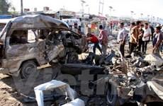 Mỹ cam kết giúp Iraq nâng cao khả năng phòng thủ