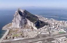 Anh bác đề nghị của TBN về chủ quyền với Gibraltar