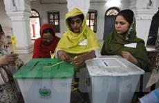 Pakistan bầu cử bổ sung để kiểm định sự tín nhiệm