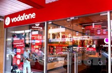 Vodafone đồng ý bán cổ phần cho tập đoàn Verizon