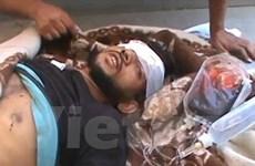 HRW cáo buộc chính quyền Syria giết gần 250 người