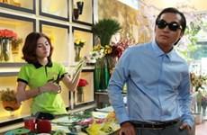 """Khương Ngọc, Vân Trang tái ngộ trong """"Tiền Chùa"""""""