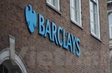 Anh bắt nhóm tội phạm rút trộm tiền của Barclays