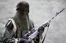 Hơn 300 lính đánh thuê Nga đang chiến đấu ở Syria