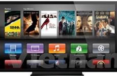 Apple ra bản cập nhật phần mềm giải mã tín hiệu TV