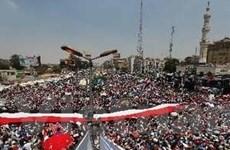 Ai Cập điều tra các vụ bạo lực giai đoạn hậu Morsi