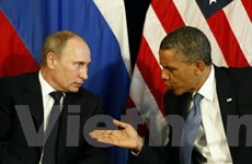 Nga tiếc vì không có hội đàm Obama-Putin tại Bali