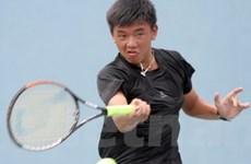 Giải quần vợt vô địch Quốc gia Vietravel Cup 2013