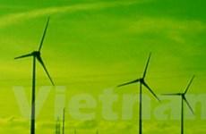 Anh cân nhắc trợ cấp cho ngành năng lượng xanh
