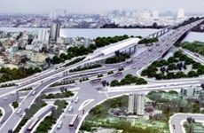 Thành phố Hồ Chí Minh khánh thành cầu Sài Gòn 2