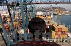Xuất khẩu kéo Tây Ban Nha khỏi vùng lầy suy thoái