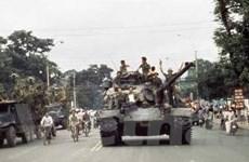 Sư đoàn 304 và chặng đường 60 năm anh hùng