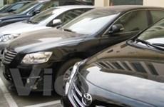 Thị trường ôtô lâm cảnh chợ chiều vì tỷ giá tăng