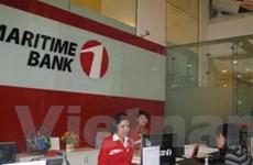 ADB hỗ trợ ngân hàng thương mại cổ phần Việt Nam