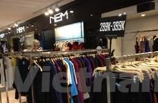 Đón Xuân, thời trang công sở cao cấp giảm giá 50%