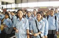 Quảng Nam đưa người nghèo xuất khẩu lao động