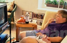 Nguy cơ béo phì do quảng cáo đồ ăn trên tivi