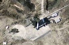 CHDCND Triều Tiên đã phóng 4 quả tên lửa