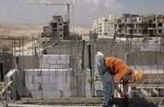 Israel không nối lại hòa đàm với Palestine