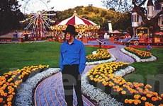 Michael Jackson kiếm nhiều tiền hơn sau khi chết