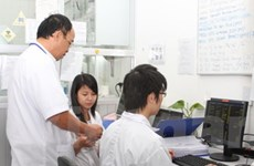 3 học sinh trung học TP.HCM nhiễm cúm H1N1