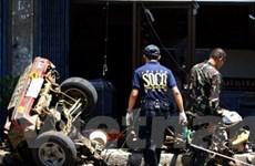 Philippines trong tình trạng báo động cao nhất