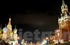 Nga thông qua chỉ tiêu phát triển thời kỳ 2010-2012