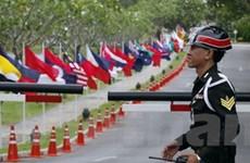 Khai mạc Hội nghị Ngoại trưởng ASEAN 42