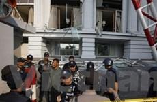 VN lên án vụ đánh bom khủng bố tại Indonesia