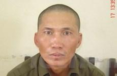Hải Dương: Khởi tố một bị can về tội giết người