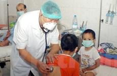Thêm 4 học sinh và giáo viên dương tính với cúm H1N1