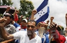 Đối thoại giải quyết xung đột tại Honduras bế tắc