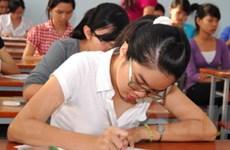Đà Nẵng: Chỉ một học sinh đạt điểm 10 Toán