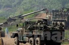 Hàn Quốc chi 790 triệu USD mua vũ khí Mỹ