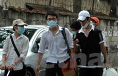 Bình Phước đóng cửa một chợ vì dịch cúm A/H1N1