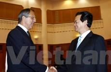 Việt Nam luôn coi trọng quan hệ hữu nghị với Nga