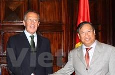 Quan hệ Việt-Nga đã có sự phát triển vượt bậc