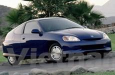 Honda dự đoán lãi 600 triệu USD tài khóa 2009