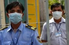 Phòng chống cúm A/H1N1: Nơi lo lắng, chỗ thờ ơ